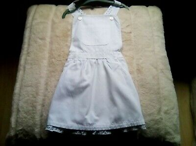 Girls Lacoste Dress Size T8 New But Has Been In Storage. • 15£