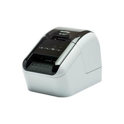 Brother QL-800 Label Printer Direct Thermal Colour 300 X 600 DPI Wired DK • 92.78£