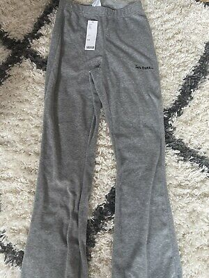 Y2k Urban Outfitters Iets Frans Flared Velvet Trousers Never Worn Size Small • 16.80£