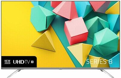AU999 • Buy Hisense 65  Series 8 UHD 4K TV 65S8