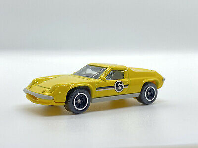 $ CDN1.25 • Buy Matchbox '72 Lotus Europa Special *5 Pack Exclusive* Loose