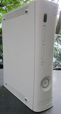 AU25 • Buy 2nd Hand 2008 XBOX 360 Console, Heaps Of Games (10) & Extras- Full Working Order