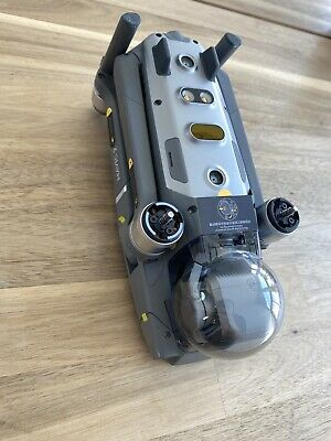 AU851.20 • Buy Brand New DJI Mavic 2 PRO Drone/camera Only New Replacement For A Crashed Drone