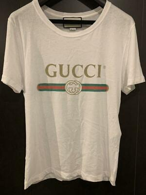 AU312.43 • Buy Limited-Time Gucci T-Shirt