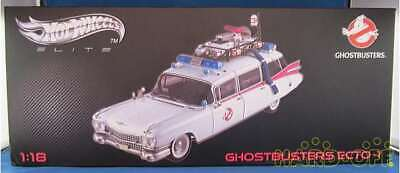 Hot Wheels Ghostbusters Ecto1 • 178.82£