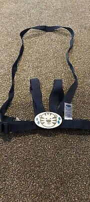 Boots Toddler Harness Navy Reins... • 2£