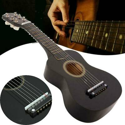 21  Childrens Kids Acoustic Guitar Musical Instrument Child Toy Xmas Gift Aa • 11.19£