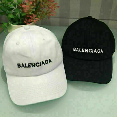 Bernie Campaign Balenciaga Mens Cap Baseball Adjustable Hat UK Embroidery Womens • 8.96£