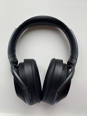 Sony WH-1000XM2 Bluetooth Over The Ear Headphones - Black (WH1000XM2B.CE7) • 55£