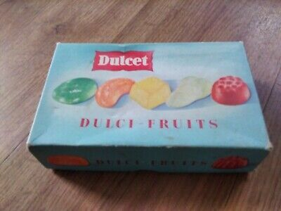 Vintage Dulcet Sweet Box  • 3.99£