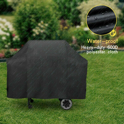 $ CDN41.23 • Buy US Waterproof Outdoor Barbecue BBQ Gas Grill Cover For Weber 7106 220 300 Serie
