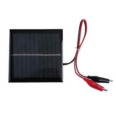 £6.06 • Buy Mini 6V 3W Solar Panel System DIY Battery Cell Charger Module Charging Boar UK
