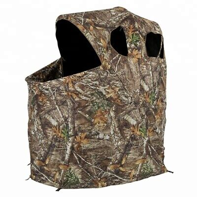 £59.99 • Buy Menimal 1 Man Camouflage Pop Up Blind Fr Hunters Shooting, Wildlife Photography