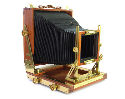 £1975 • Buy Zone VI Wooden 8x10 Large Format Camera