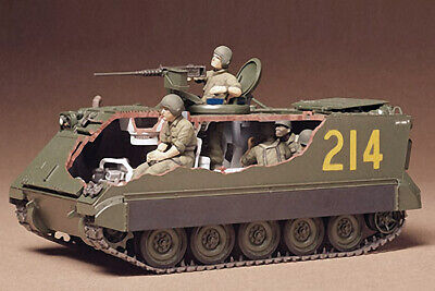 $23.09 • Buy Tamiya Model Kit 1/35 US M113 Armoured Personnel Carrier