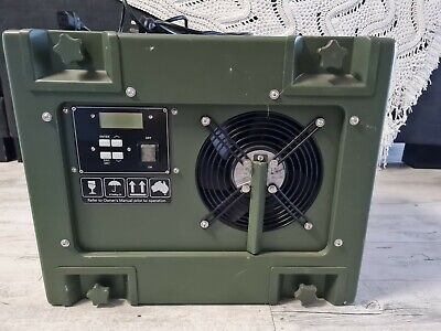 AU600 • Buy Icon Ex-military Portable Air Conditioner