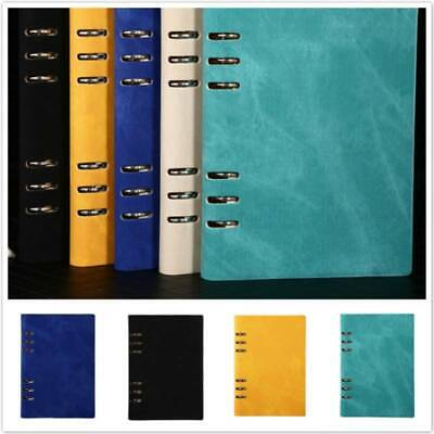 £7.93 • Buy Diary Notebook Journal Notepad Cover Book With Code Lock Lockable Notebook LC