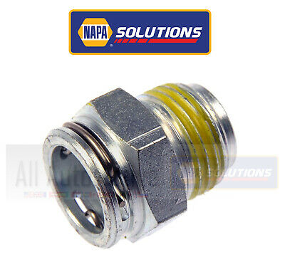 $11.80 • Buy Transmission Line Fitting/Connector NAPA 7304953 WITH A 3/8 TUBE X 5/8-18IN