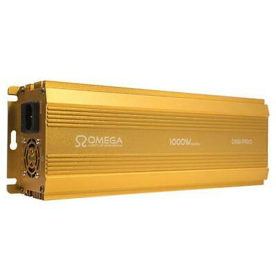 Omega 1000W (400V) Digi-Pro Digital Dimmable Ballast • 169.99£