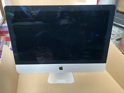 Apple IMac Core I5 1.6GHz 21.5 Inch Late 2015 RAM 8GB • 299£