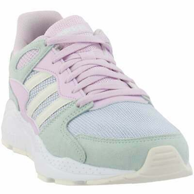 $ CDN56.23 • Buy Adidas Crazychaos Womens  Sneakers Shoes Casual   - Blue - Size 11 B