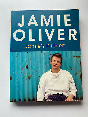 AU15.90 • Buy Jamie Oliver Jamies Kitchen