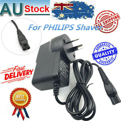 AU18.99 • Buy AU Plug Charger Power Adapter Lead Cord For PHILIPS Shaver 15V Fits Most Shape