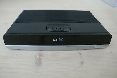 BT Youview Box DTR-T2110 500GB HD TV Smart Recorder Freeview Box Media Streamer • 22.60£