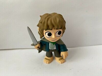 £47.99 • Buy Funko Mystery Mini Lord Of The Rings Series 1 Pippin Took Vinyl Figure