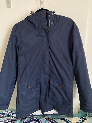 Craghoppers Womens Coat Jacket Aquadry Size 10 • 15£