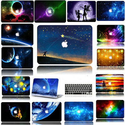 $21.99 • Buy Hard Laptop Case +Silicone Keyboard Cover For Macbook Pro 13  Air 13  M1 2020/19