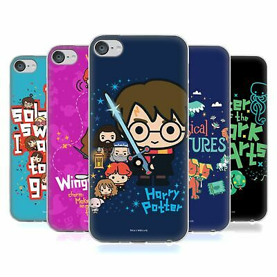 £12.90 • Buy OFFICIAL HARRY POTTER DEATHLY HALLOWS I GEL CASE FOR APPLE IPOD TOUCH MP3