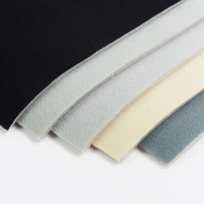 AU61.74 • Buy Foam Headliner Fabric Car Roof Lining Repair Boat Auto Upholstery Interior Trims