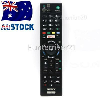 AU13.95 • Buy For SONY BRAVIA TV NETFLIX Universal Remote Control LCD LED Series TV AU STOCK