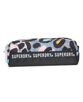 £5 • Buy Superdry Womens Repeat Series Pencil Case Size 1Size