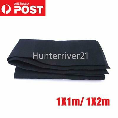 AU15.95 • Buy 1M/2M Air Conditioner Activated Carbon Purifier Pre Filter Fabric Thickness 3mm