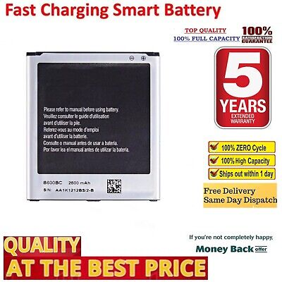 AU14.98 • Buy **AU SELLER** New Battery For Samsung Galaxy S4 S IV GT-i9500 GT-i9505 B600BC