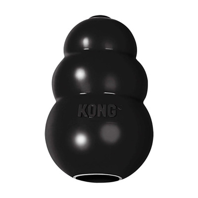AU19.90 • Buy KONG Extreme Black Dog Toy