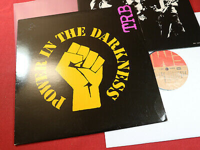 £7.09 • Buy Tom Robinson Band  POWER IN THE DARKNESS  -  LP EMI EMC 3226 UK 1978 Sehr Gut