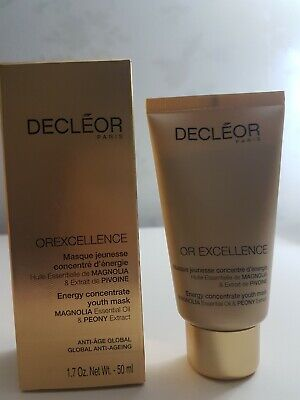 £20 • Buy Decleor Excellence Mask 50ml Brand New Not Been Used Genuine