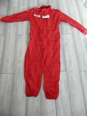 £150 • Buy Ford RS Rally Retro 1997/8 Mechanic Overalls. Ari Vatanen Never Used With Tags,