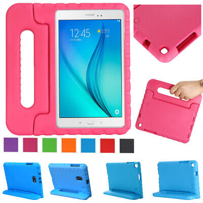 AU16.39 • Buy Kids Shockproof EVA Handle Case Cover For Samsung Galaxy Tab 8.0  10.1  Tablet