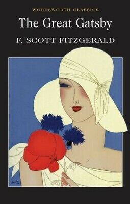 £1 • Buy The Great Gatsby By F. Scott Fitzgerald