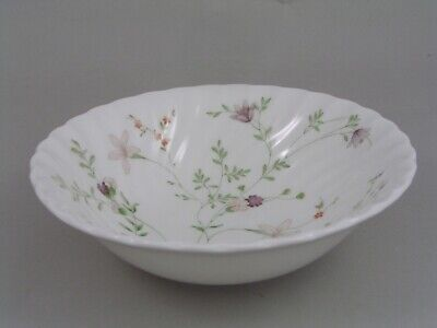 £8.99 • Buy Wedgwood Campion 6 1/8  Cereal Bowl.