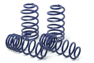 $294.63 • Buy Suspension Lift Kit-Raising Spring H&R SPECIAL SPRINGS Fits 2002 Jeep Liberty