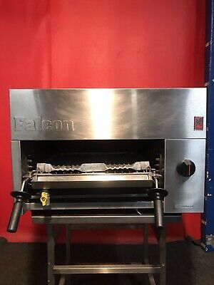 £750 • Buy Falcon G2512 Salamander Grill Commercial Catering Nat Gas Or Lpg