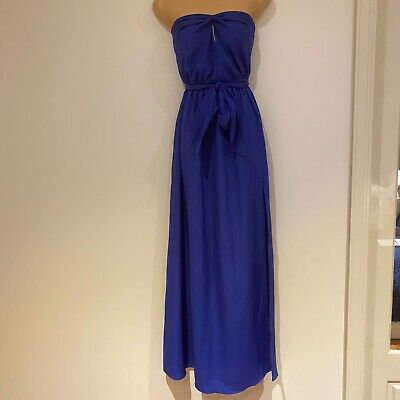 AU25 • Buy Forever New Blue Formal Dress