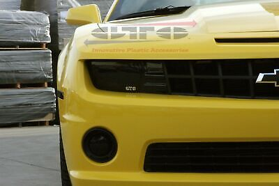 $53.99 • Buy GT Styling GT041FS Fog Light Covers Fits 05-09 Mustang