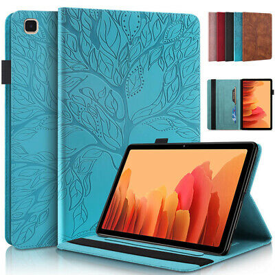 AU22.18 • Buy For Samsung Galaxy Tab A7 10.4  2020 T500 Tablet Leather Wallet Stand Case Cover