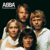 £2.20 • Buy ABBA - Definitive Collection (2001)